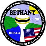 Logo-Village of Bethany