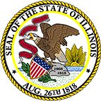 Seal of Illinois sm